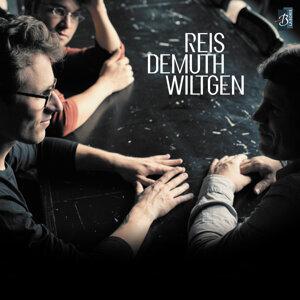 Marc Demuth, Paul Wiltgen, Michel Reis 歌手頭像