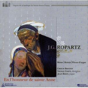 Jean Bizot, Chœur Britten, Nicole Corti 歌手頭像