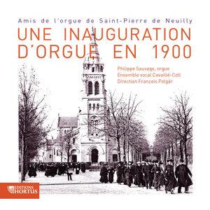 Ensemble vocal Cavaillé-Coll, Philippe Sauvage, François Polgar 歌手頭像