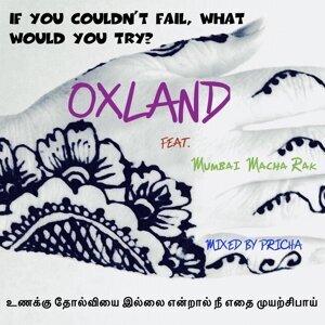Oxland 歌手頭像