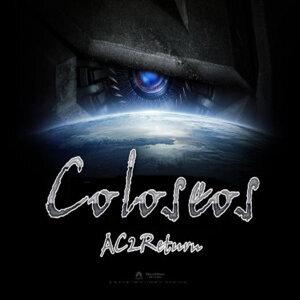 Coloseos Relaxe 歌手頭像