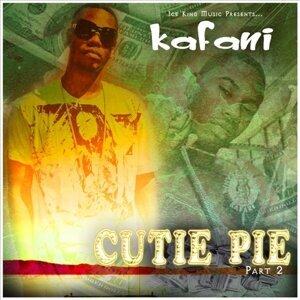 Kafani 歌手頭像