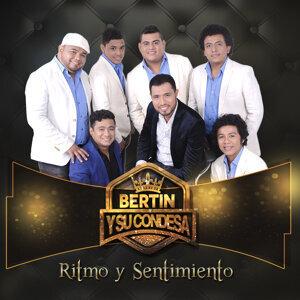 Bertin Y Su Condesa 歌手頭像