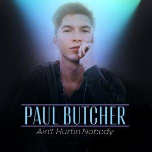 Paul Butcher 歌手頭像
