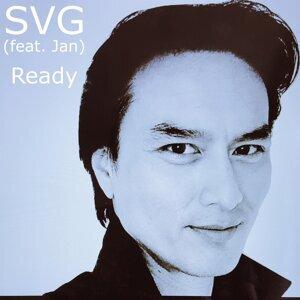Svg 歌手頭像