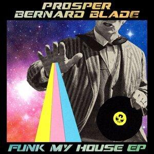 Prosper, Bernard Blade 歌手頭像