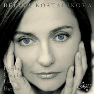 Belina Kostadinova 歌手頭像