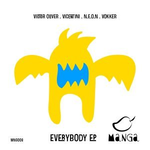 Victor Oliver, Vicentini, N.E.O.N, Vokker 歌手頭像