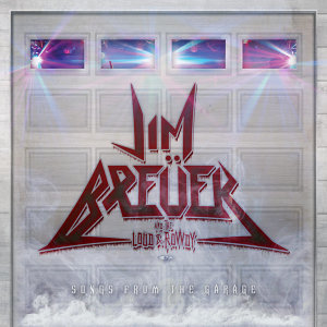 Jim Breuer and the Loud & Rowdy 歌手頭像