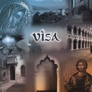 Visa 歌手頭像