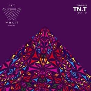 TNT 歌手頭像