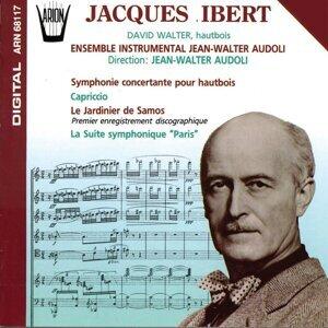 Ensemble Instrumental Jean Walter Audoli, David Walter 歌手頭像