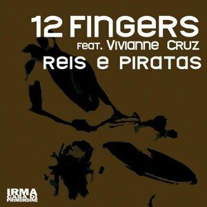 12 Fingers, Vivanne Cruz 歌手頭像