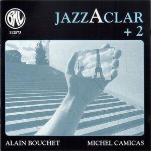 Alain Bouchet, Michel Camicas 歌手頭像