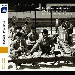 Ono Sukarna, Enip Sukanda 歌手頭像