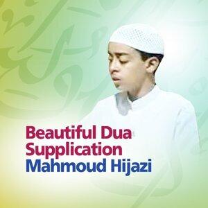 Mahmoud Hijazi 歌手頭像