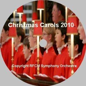RFCM Symphony Orchestra, Keith Joseph Salmon 歌手頭像
