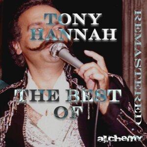 Tony Hannah 歌手頭像