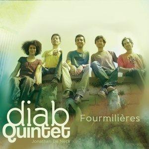 Diab Quintet 歌手頭像