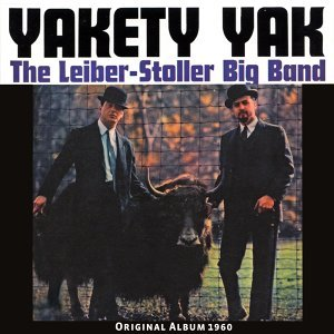 The Leiber Stoller Big Band 歌手頭像
