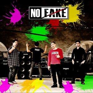 No Fake 歌手頭像