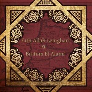 Fath Allah Lemghari, Brahim El Alami 歌手頭像