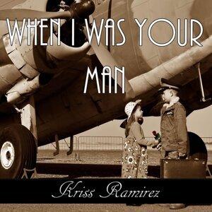 Kriss Ramirez 歌手頭像