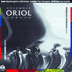 Ensemble Oriol Berlin, Sebastian Gottschick, Neil Jenkins, Radovan Vlatkovic 歌手頭像