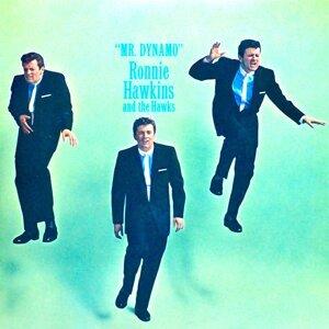 Ronnie Hawkins And The Hawks 歌手頭像