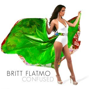 Britt Flatmo 歌手頭像