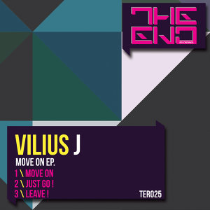 Vilius J 歌手頭像