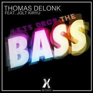 Thomas Delonk 歌手頭像