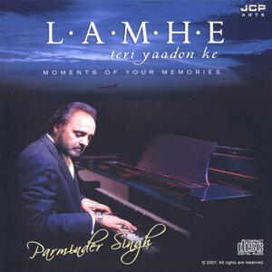 Parminder Singh 歌手頭像