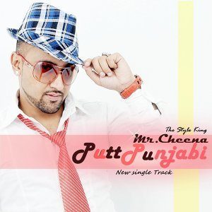 Mr. Cheena 歌手頭像