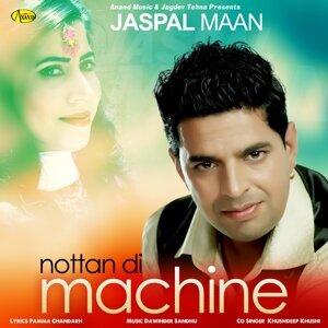 Jaspal Maan, Khushdeep Khushi 歌手頭像