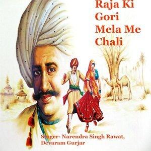 Kailash Rao Sagar 歌手頭像