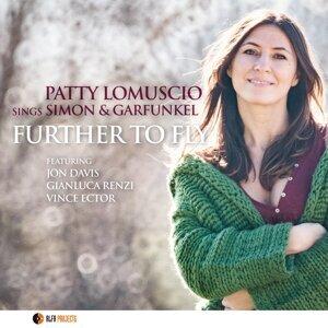 Patty Lomuscio 歌手頭像
