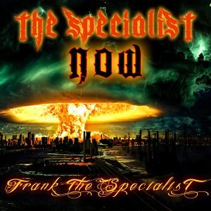Frank The Specialist 歌手頭像