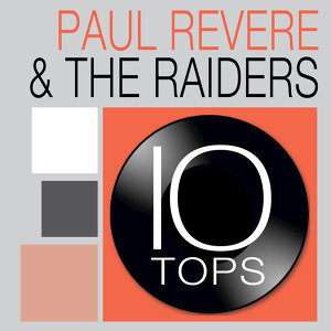 Paul Revere, The Raiders 歌手頭像