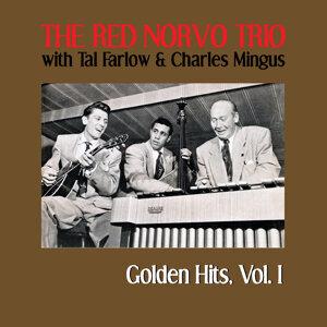 The Red Norvo Trio, Tal Farlow, Charles Mingus 歌手頭像