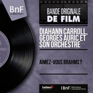 Diahann Carroll, Georges Auric et son orchestre 歌手頭像