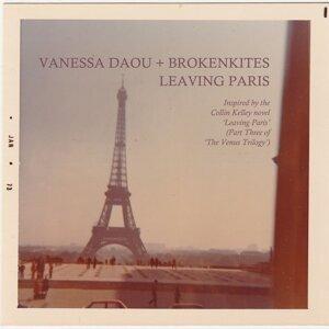 Vanessa Daou, Brokenkites 歌手頭像
