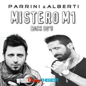 Parrini, Alberti 歌手頭像