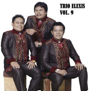 Trio Elexis 歌手頭像