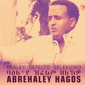 Abrehaley Hagos 歌手頭像