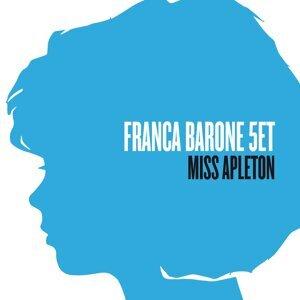 Franca Barone 5et 歌手頭像