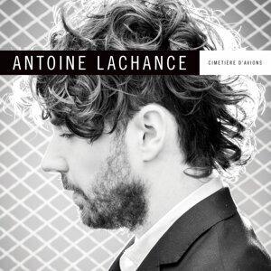 Antoine Lachance 歌手頭像