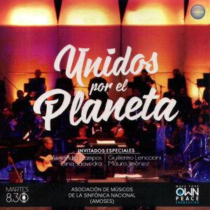 Asociación de Músicos de la Sinfónica Nacional (AMOSES) 歌手頭像