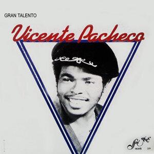 Vicente Pacheco 歌手頭像