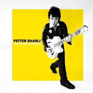 Petter Baarli 歌手頭像